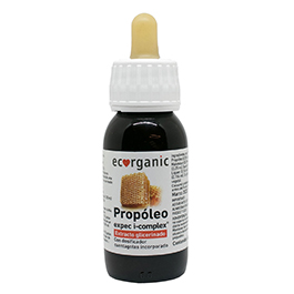 Ext.Propóleo 60ml.