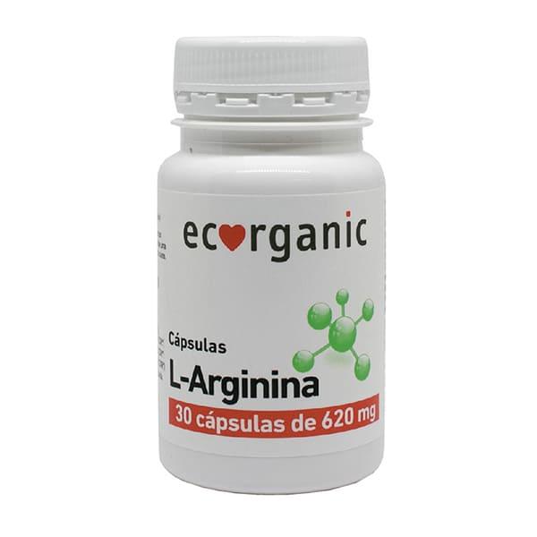 L-Arginina 30u ECO