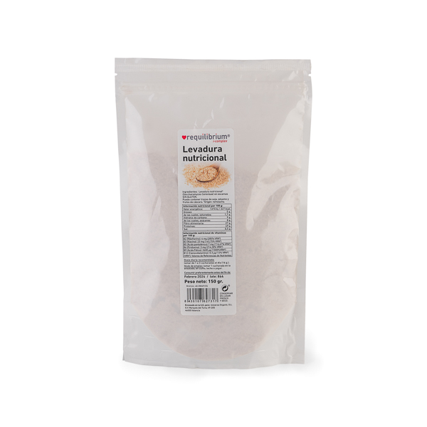 Levadura Nutricional 150g ECO