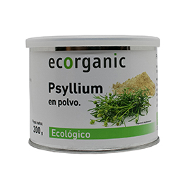 Psyllium 200grs ECO