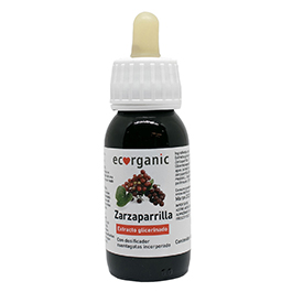 Zarzaparrilla extracto 60ml