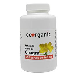 Perlas ONAGRA+VIT. E 220u