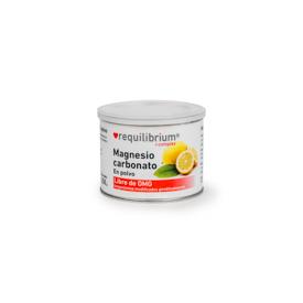 Magnesio Carbonato 250g