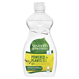 Lavavajillas mano Citrus 500ml