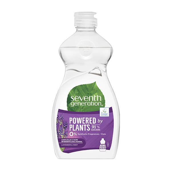 Lavavajillas mano Lavender 500ml ECO