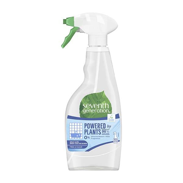 Limpiador baños 500ml ECO