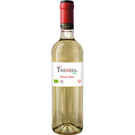 Vino blan Theresa 75cl ECO