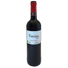 Vino tinto Roble 75cl ECO