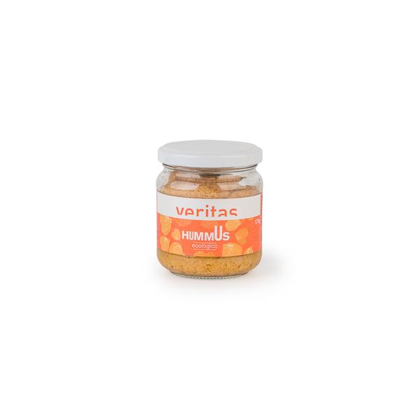 Hummus Veritas 175g ECO