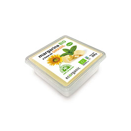 Margarina Girasol 250g ECO