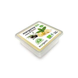 Margarina Oliva 250g ECO