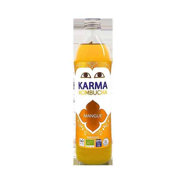 Te Komb.Mango 0,5l ECO
