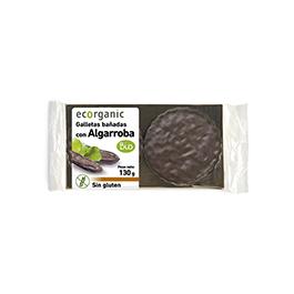 Galletas Algarr s/g 130g ECO