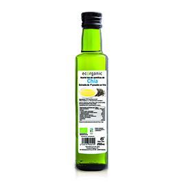 Aceite Chia Ecorg 250ml ECO