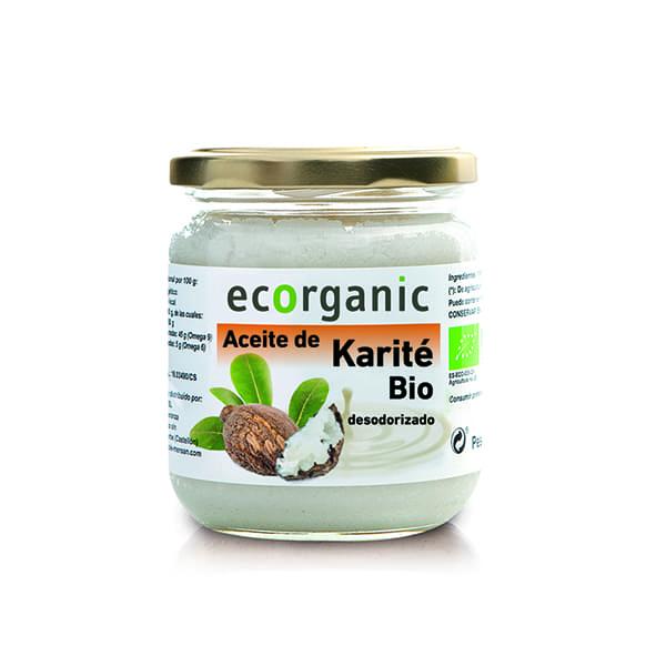 Aceite de Karité 250ml ECO