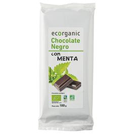 Xocolata 70% Menta Ecorg 100g ECO