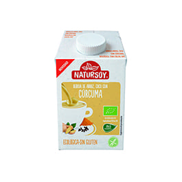 Bebida Arroz-Co-Cúr 500ml ECO