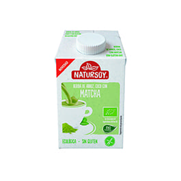 Beguda Arròs-Co-Match 500ml ECO