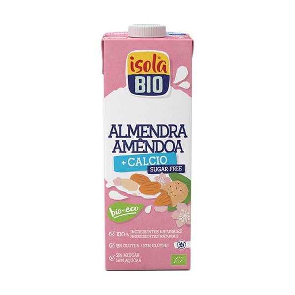 Bebida Coco/Almendra 1L ECO