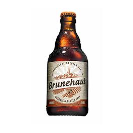 Cervesa Amber s/g 33cl ECO
