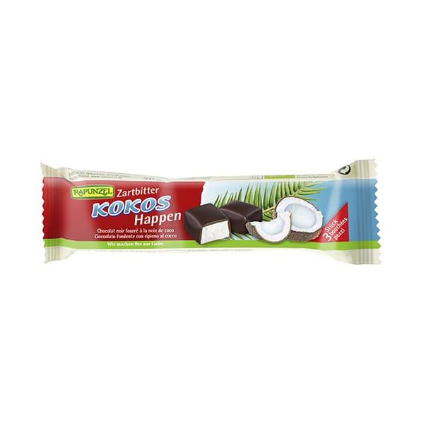 Barrita coco/choco 50g ECO