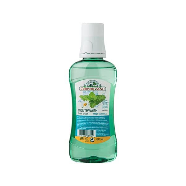 Elixir Bucal C.Sano 250ml ECO