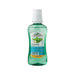 Elixir Bucal C.Sano 250ml ECO
