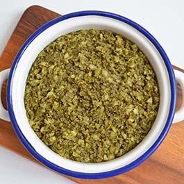 Trinxat Kale 250g ECO