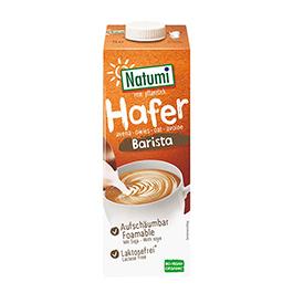 Bebida Barista Avena-Soja 1L ECO