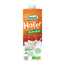 Bebida Avena S/Gluten 1L ECO