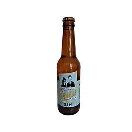 Cerveza s/alcohol 33cl ECO
