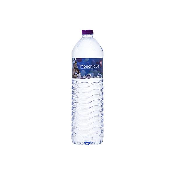 Agua Alcalina 9,5Ph 1,5L