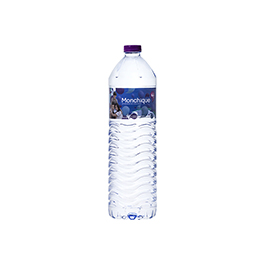 Agua Alcalina 9,5Ph Monchique 1,5L ECO