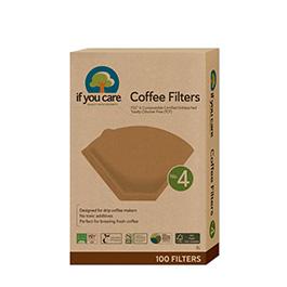Filtros café 100ud IYC Eco ECO