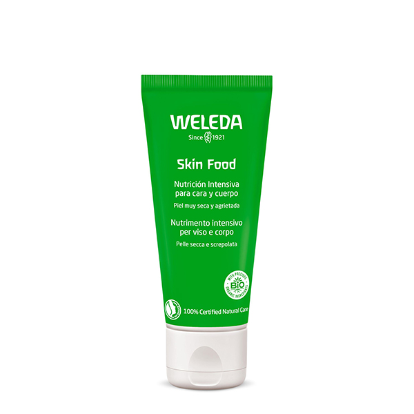 Crema Cara Skin Food 75ml ECO