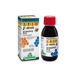 Epid Junior Flu Jarabe Solaray 100ml