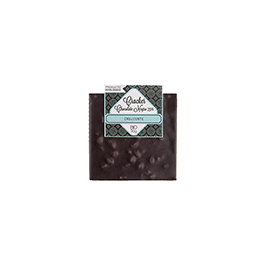 Cracker Chocolate Negro ECO