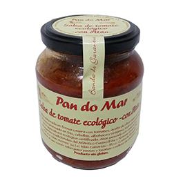 Salsa Tomate Atún 340gr ECO