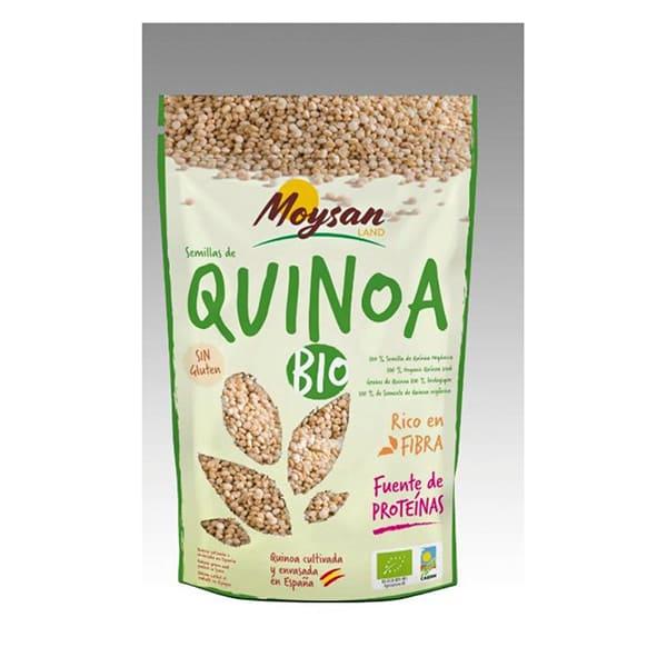 Quinoa Blanca 250g ECO