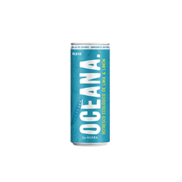 Refresco Oceana 330ml ECO