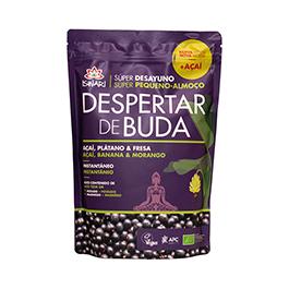 Desp.Buda Açaí Platano Iswari 360G
