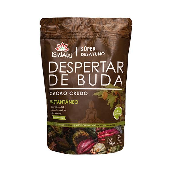 Desp.Buda Cacao Crud 360g ECO