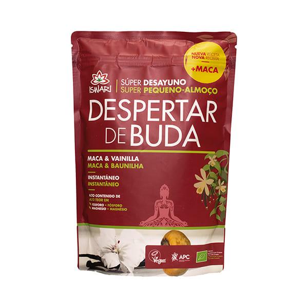 Despertar Buda Maca-Vainilla ECO