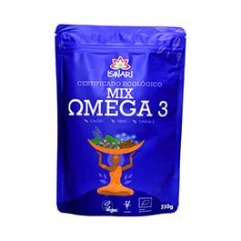 Mix Omega 3 250g ECO