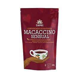 Macaccino Sens 250g ECO