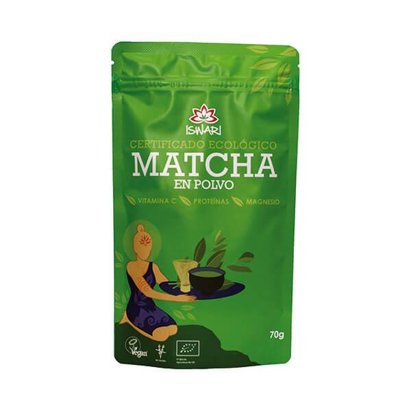 Matcha 70g ECO