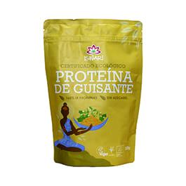 Proteína de guisante 250g ECO