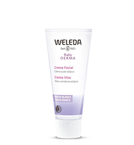 Crema Facial Malva Bl Weleda 50ml ECO