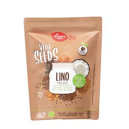 Lino M Sarr/Alm/Co/Ca 200g ECO
