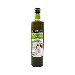 Aceite Oliva sin filtrar 750ml ECO